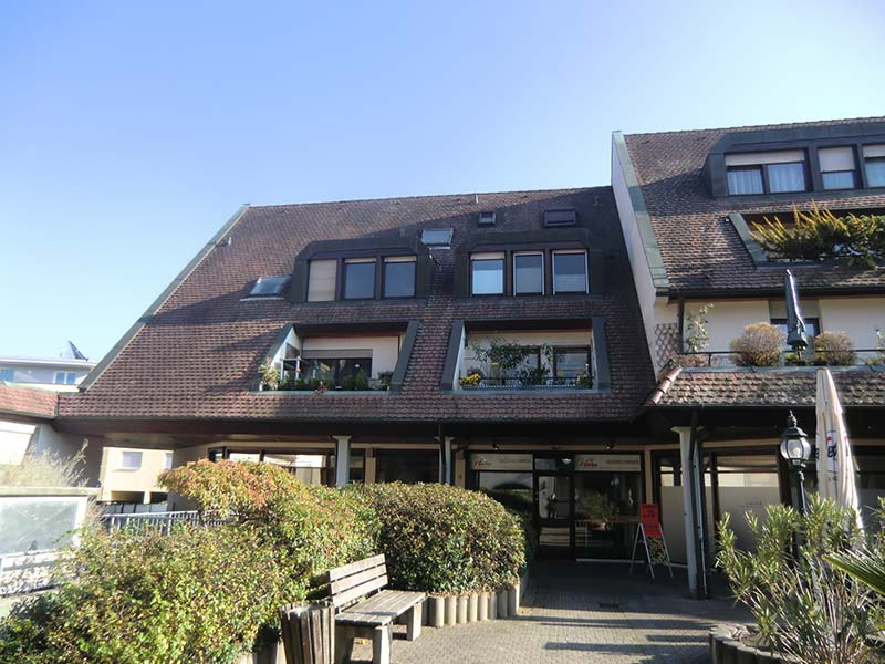 1 room apartment in Bad Krozingen